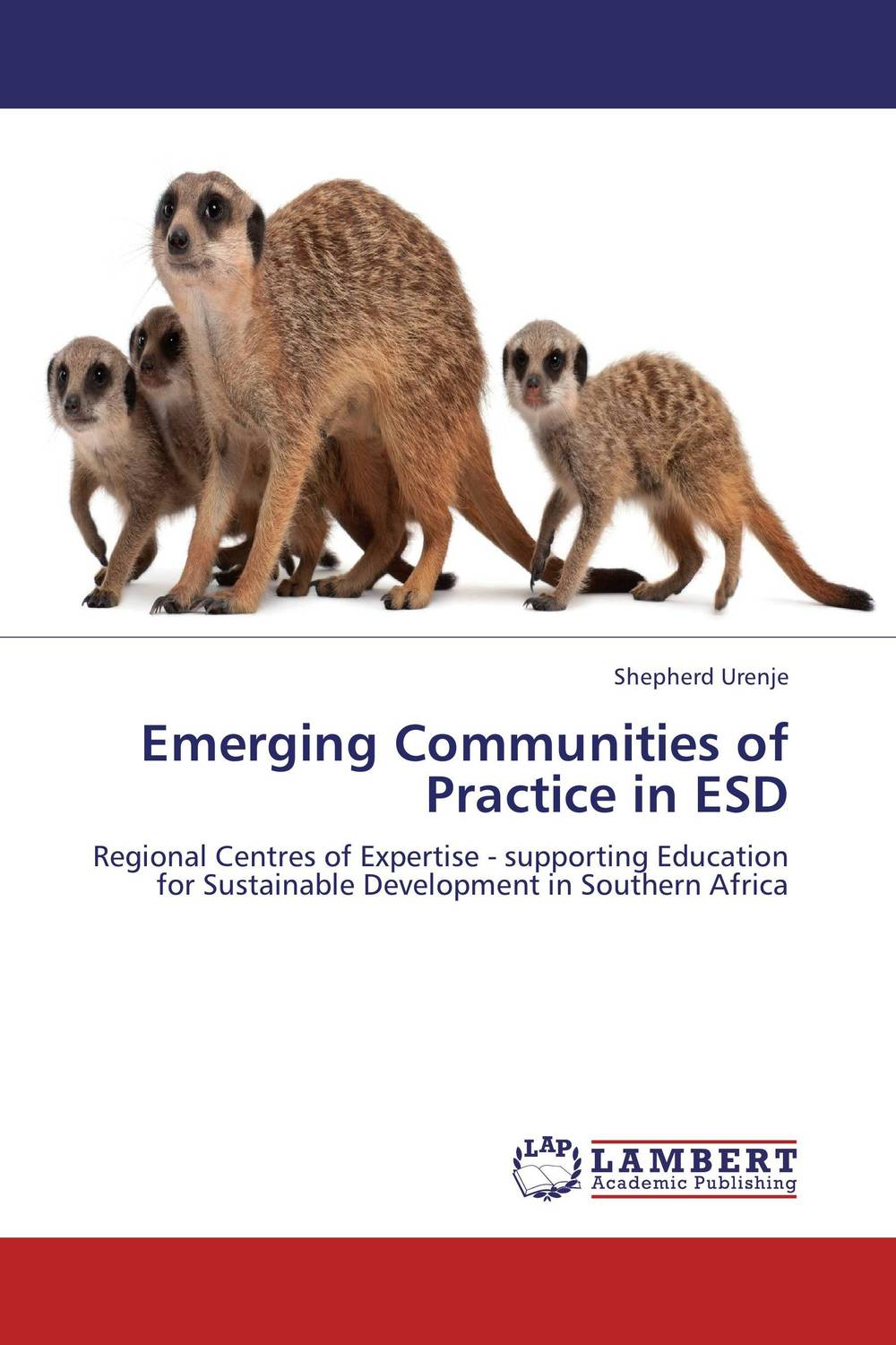 Emerging Communities of Practice in ESD theory and practice of secrecy focus on okonko and ogboni in africa
