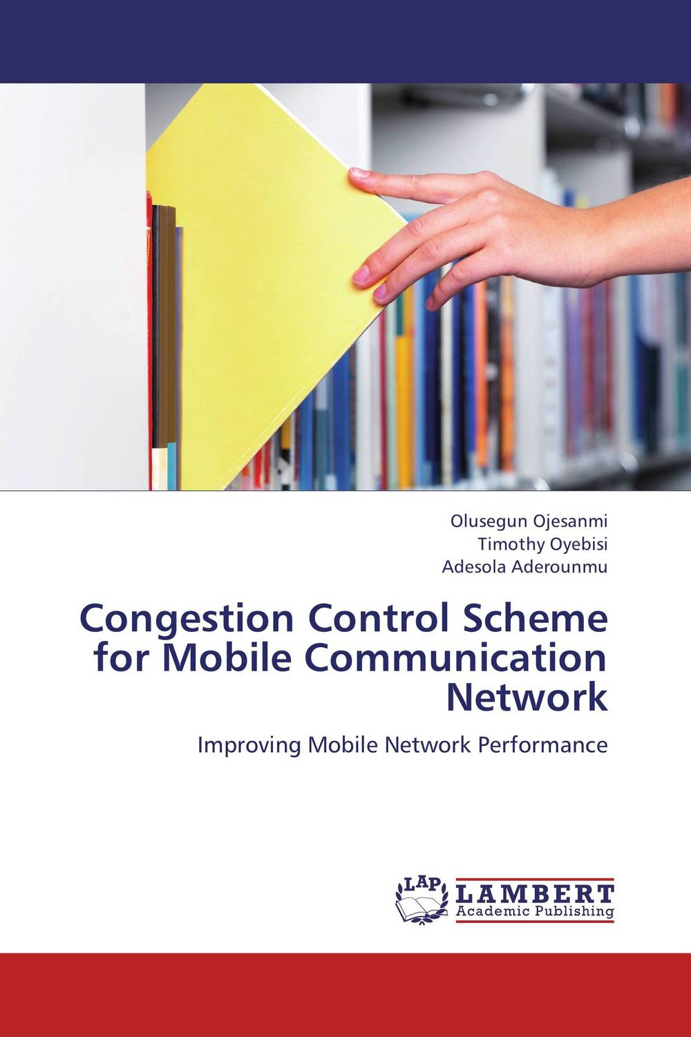 Congestion Control Scheme for Mobile Communication Network random early detection red based congestion control strategies