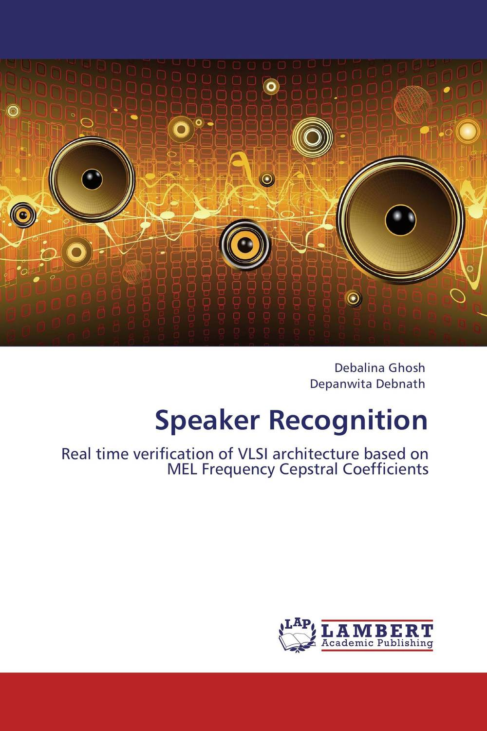 Speaker Recognition cerebral palsy speech recognition system