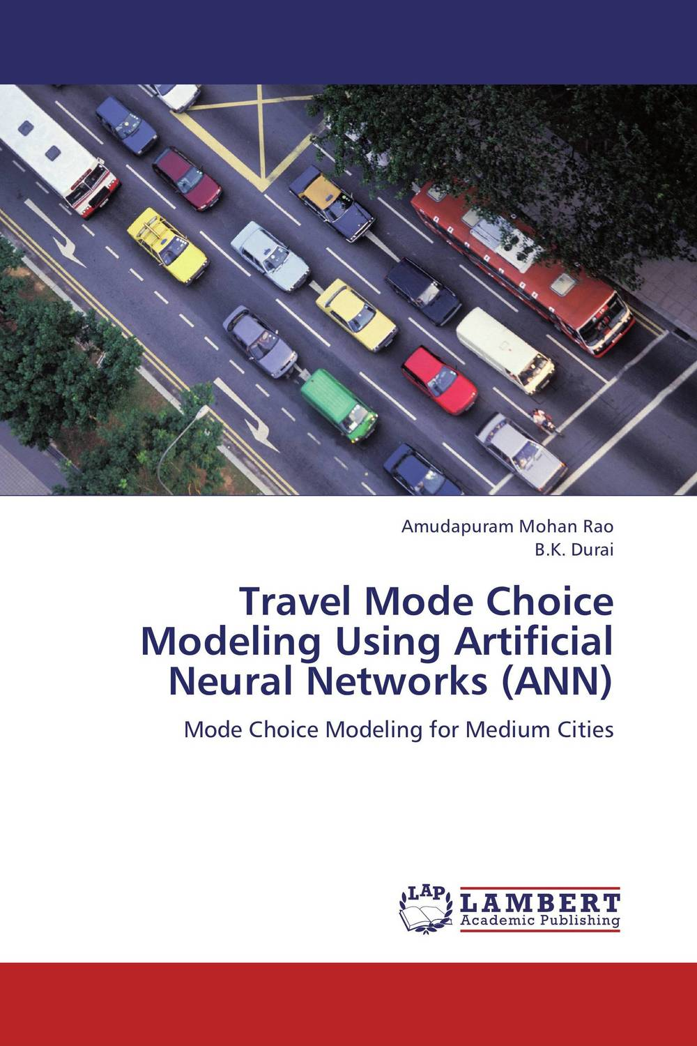 Travel Mode Choice Modeling Using Artificial Neural Networks (ANN) ann w wacira student choice of universities