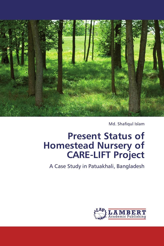 Present Status of Homestead Nursery of CARE-LIFT Project homestead kitchen