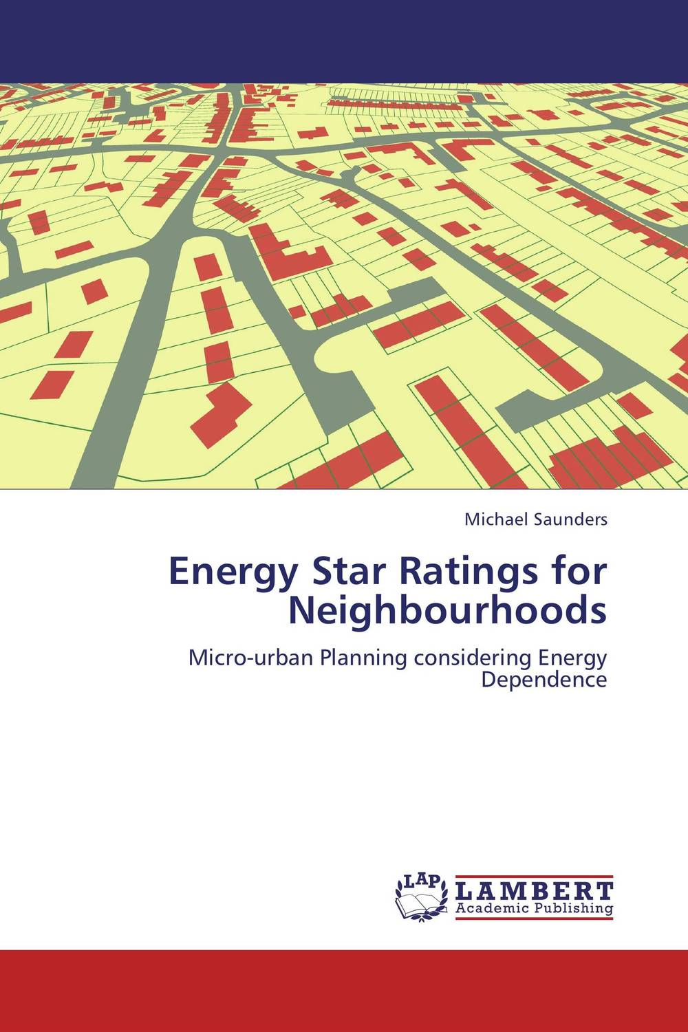 Energy Star Ratings for Neighbourhoods