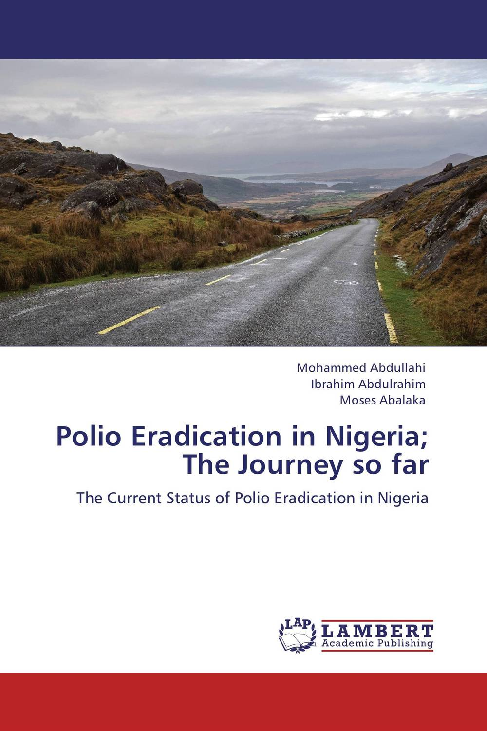 Polio Eradication in Nigeria; The Journey so far loreena mckennitt loreena mckennitt the journey so far the best of
