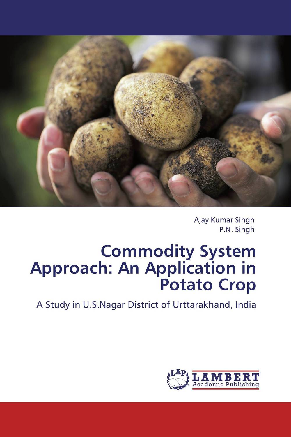 Commodity System Approach: An Application in Potato Crop orient em0401kb