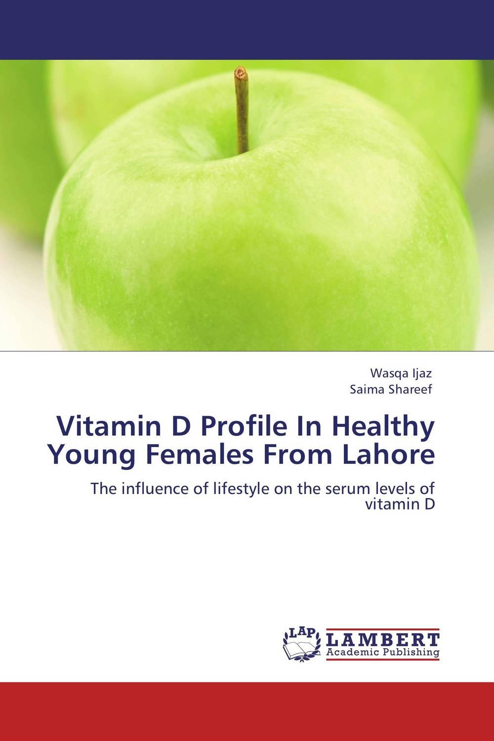 Vitamin D Profile In Healthy Young Females From Lahore vitamin a deficiency in urban slums