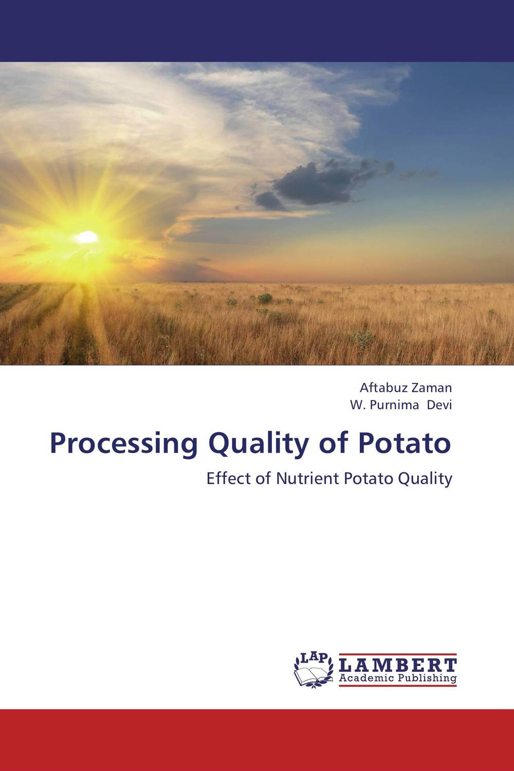 Processing Quality of Potato dr david m mburu prof mary w ndungu and prof ahmed hassanali virulence and repellency of fungi on macrotermes and mediating signals