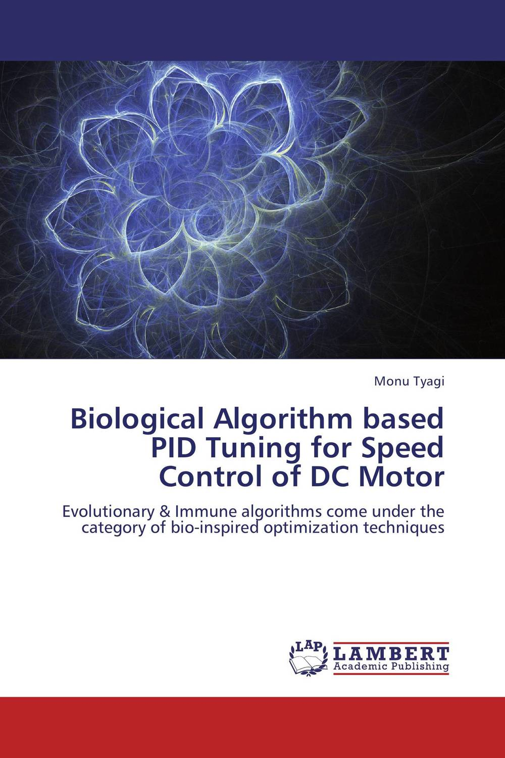 Biological Algorithm based PID Tuning for Speed Control of DC Motor pso based evolutionary learning