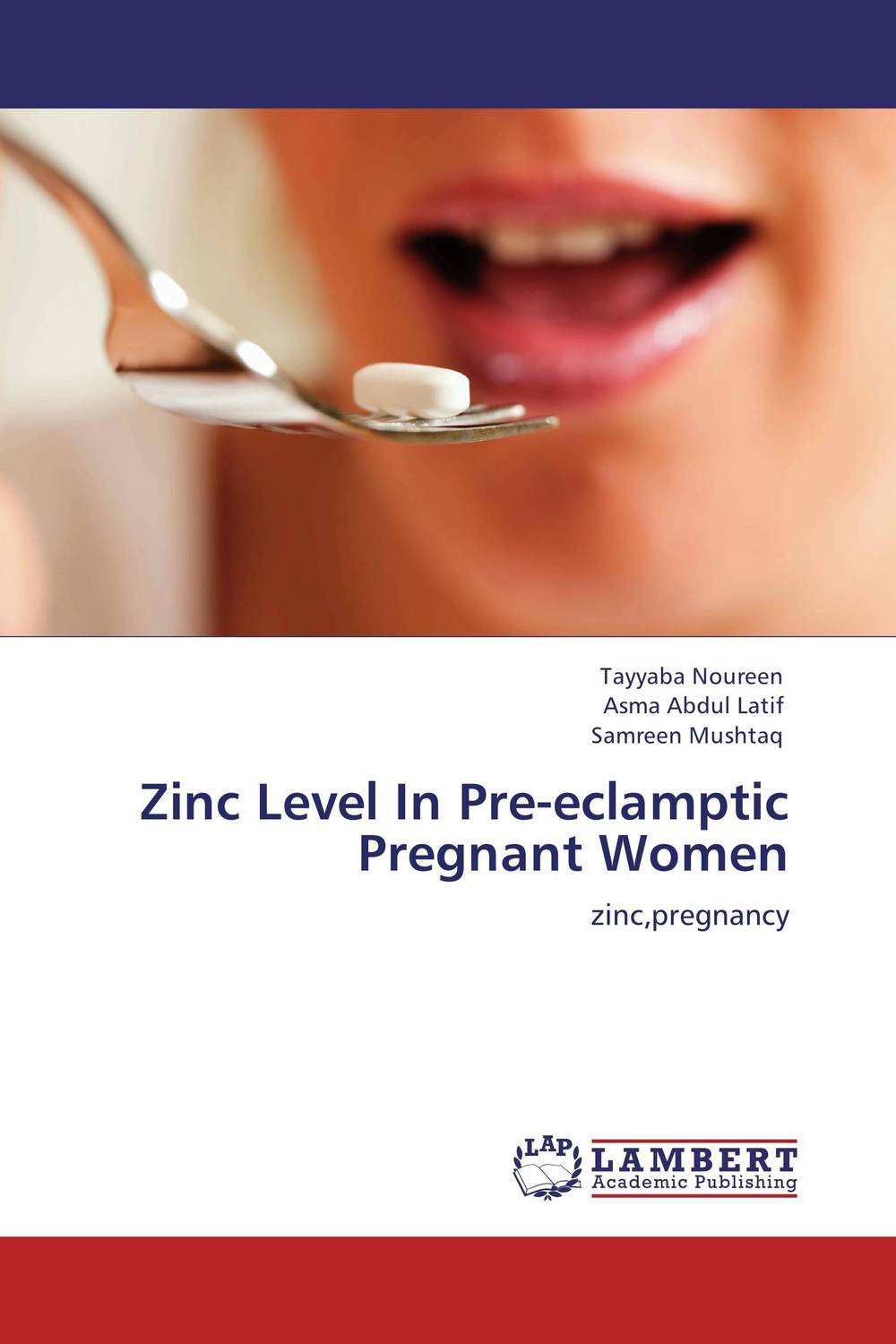 Zinc Level In Pre-eclamptic Pregnant Women s3 b s3 8 s3 6 s2 00 s2 oo s3 9
