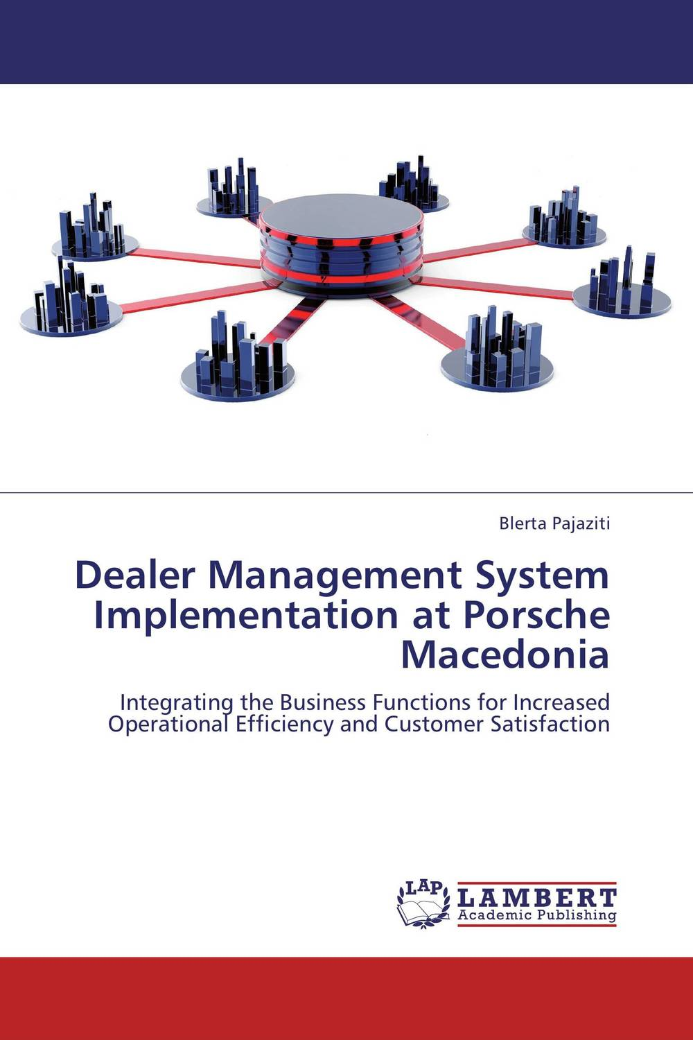 Dealer Management System Implementation at Porsche Macedonia the waters in the republic of macedonia as a business ecosystem