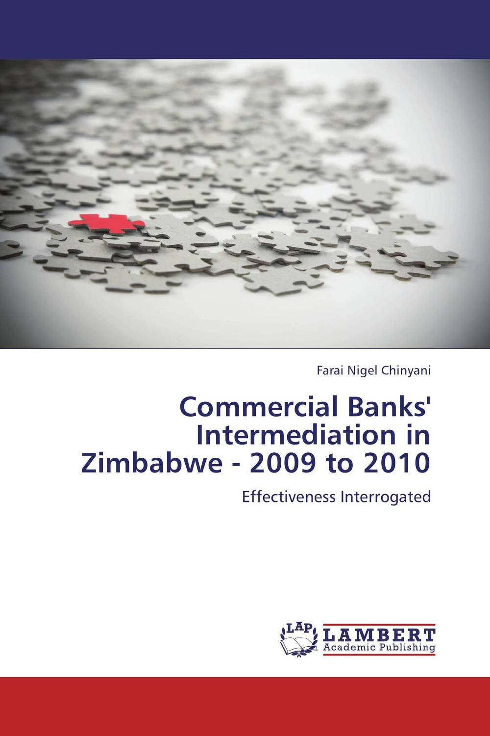 Commercial Banks' Intermediation in Zimbabwe - 2009 to 2010 ways of curbing tax evasion in zimbabwe