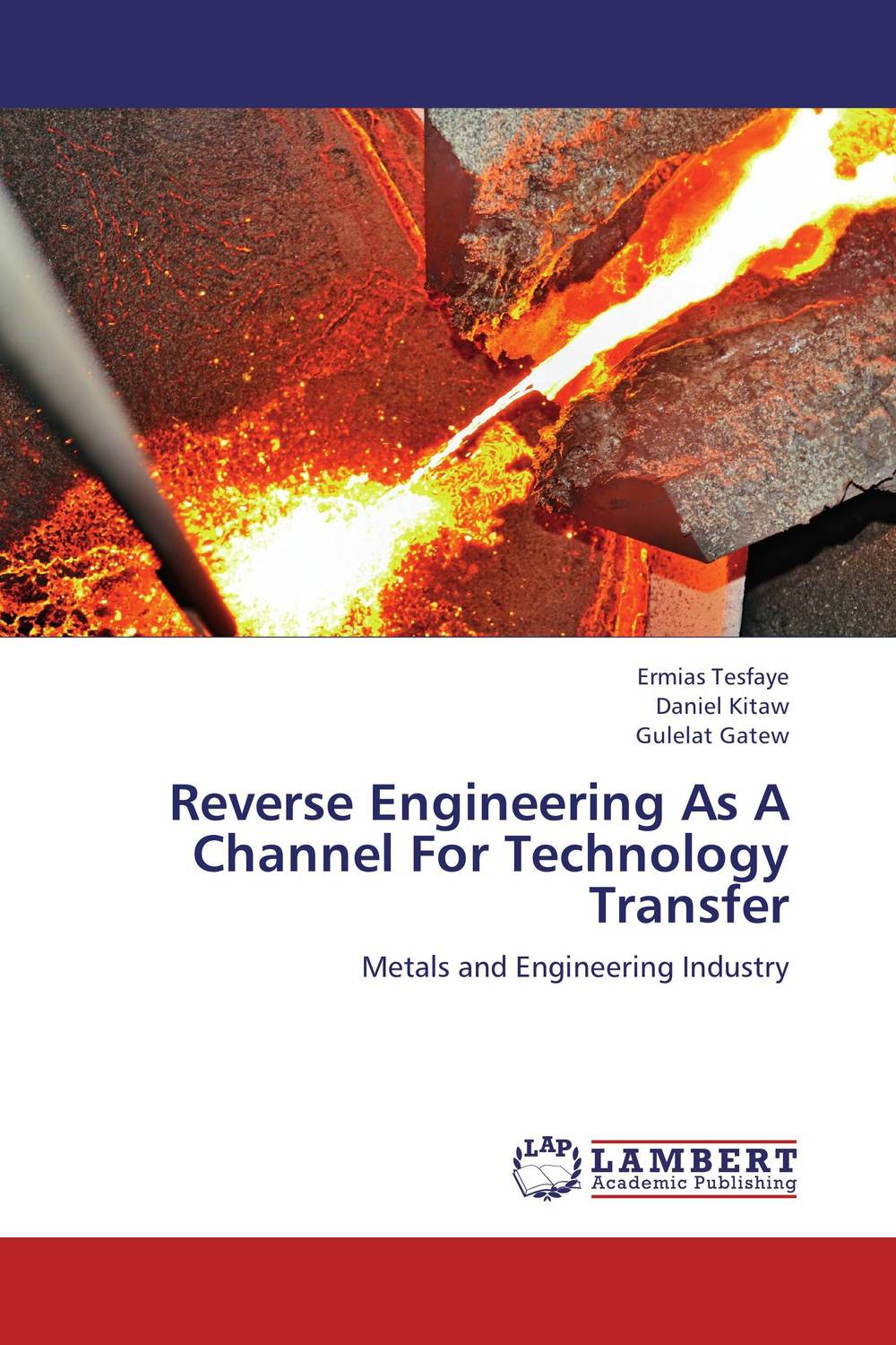Reverse Engineering As A Channel For Technology Transfer practical reverse engineering