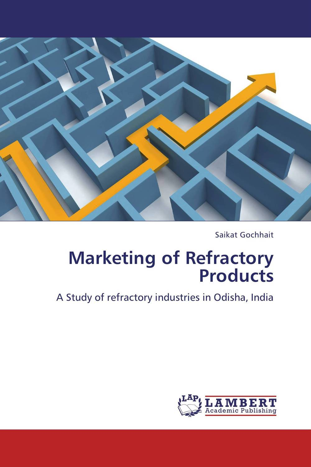 Marketing of Refractory Products