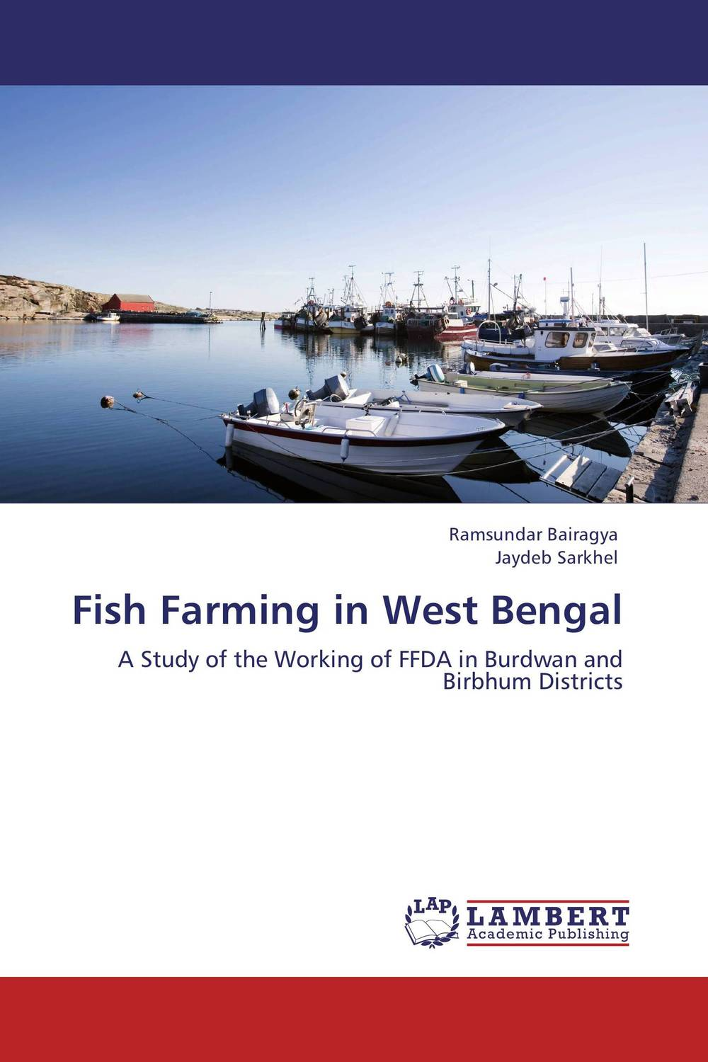 Fish Farming in West Bengal provash das piyali mishra and madhab chandra ghosh fitness and skill of rural and urban soccer players of west bengal