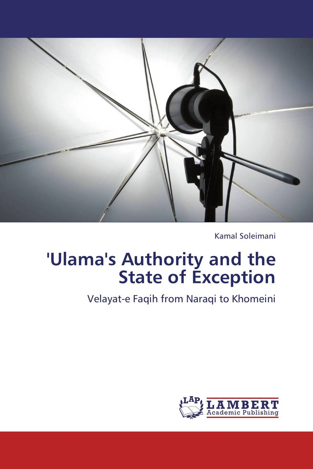'Ulama's Authority and the State of Exception islam and the state in myanmar