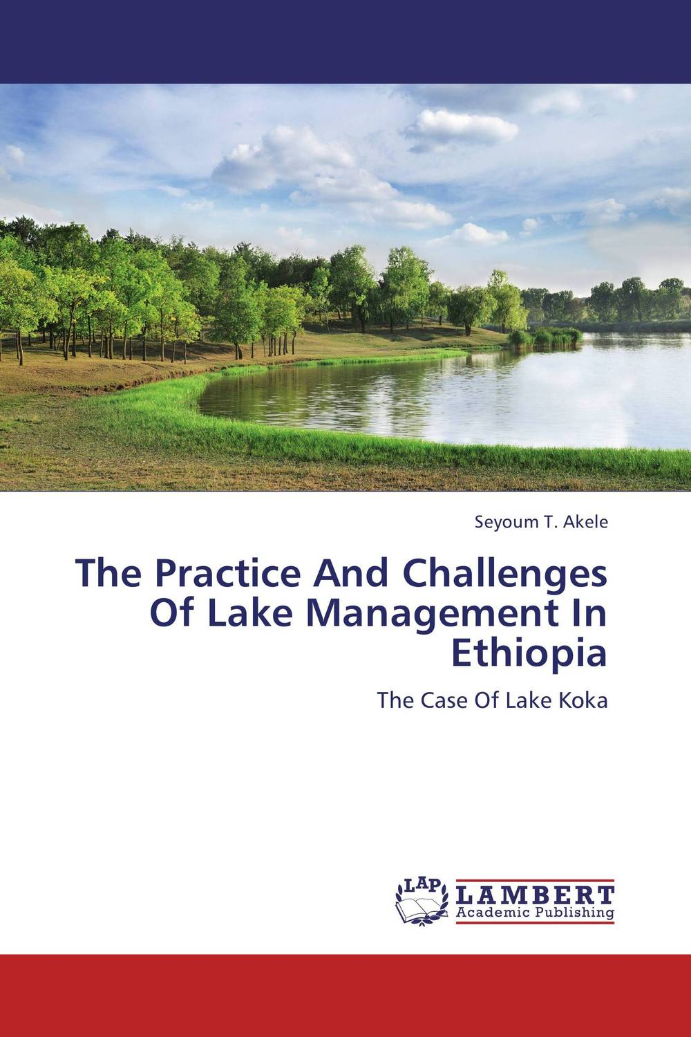 где купить The Practice And Challenges Of Lake Management In Ethiopia по лучшей цене