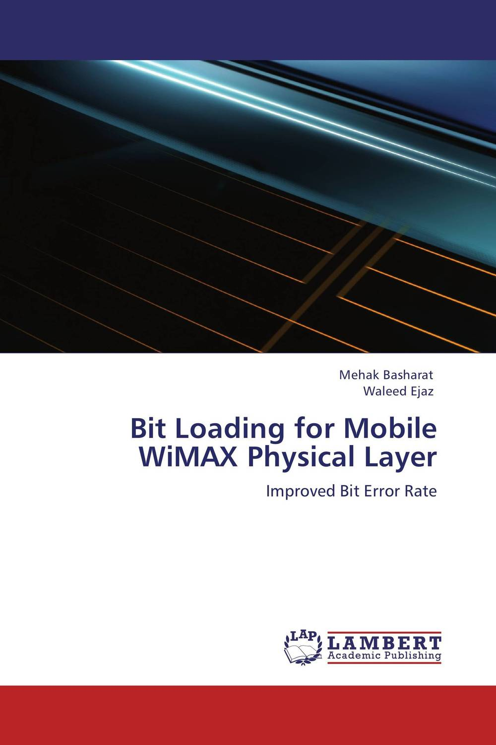 Bit Loading for Mobile WiMAX Physical Layer optimal pll loop filter design for mobile wimax via lmi