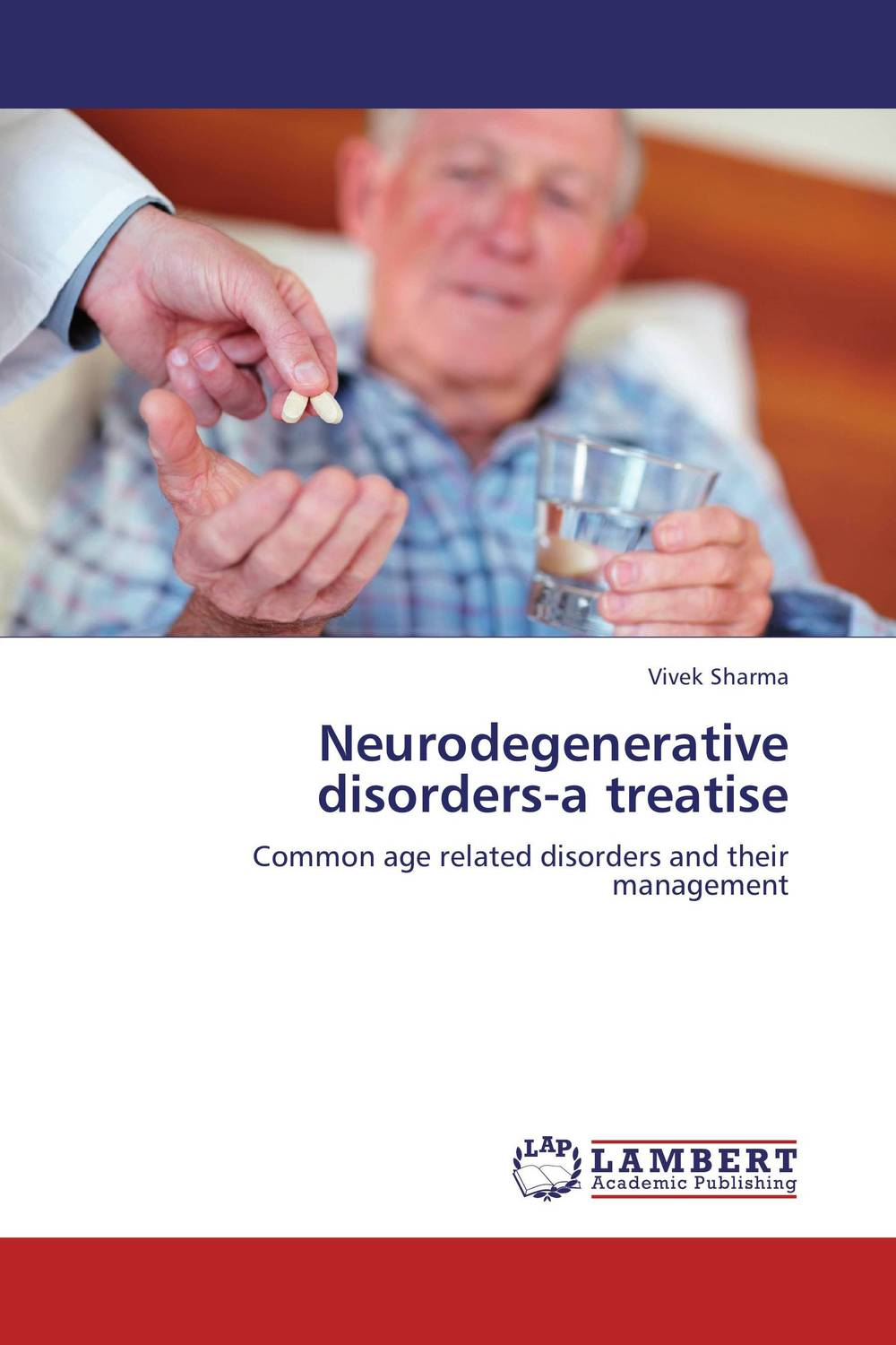 Neurodegenerative disorders-a treatise ahava time to hydrate нежный крем для глаз 15 мл