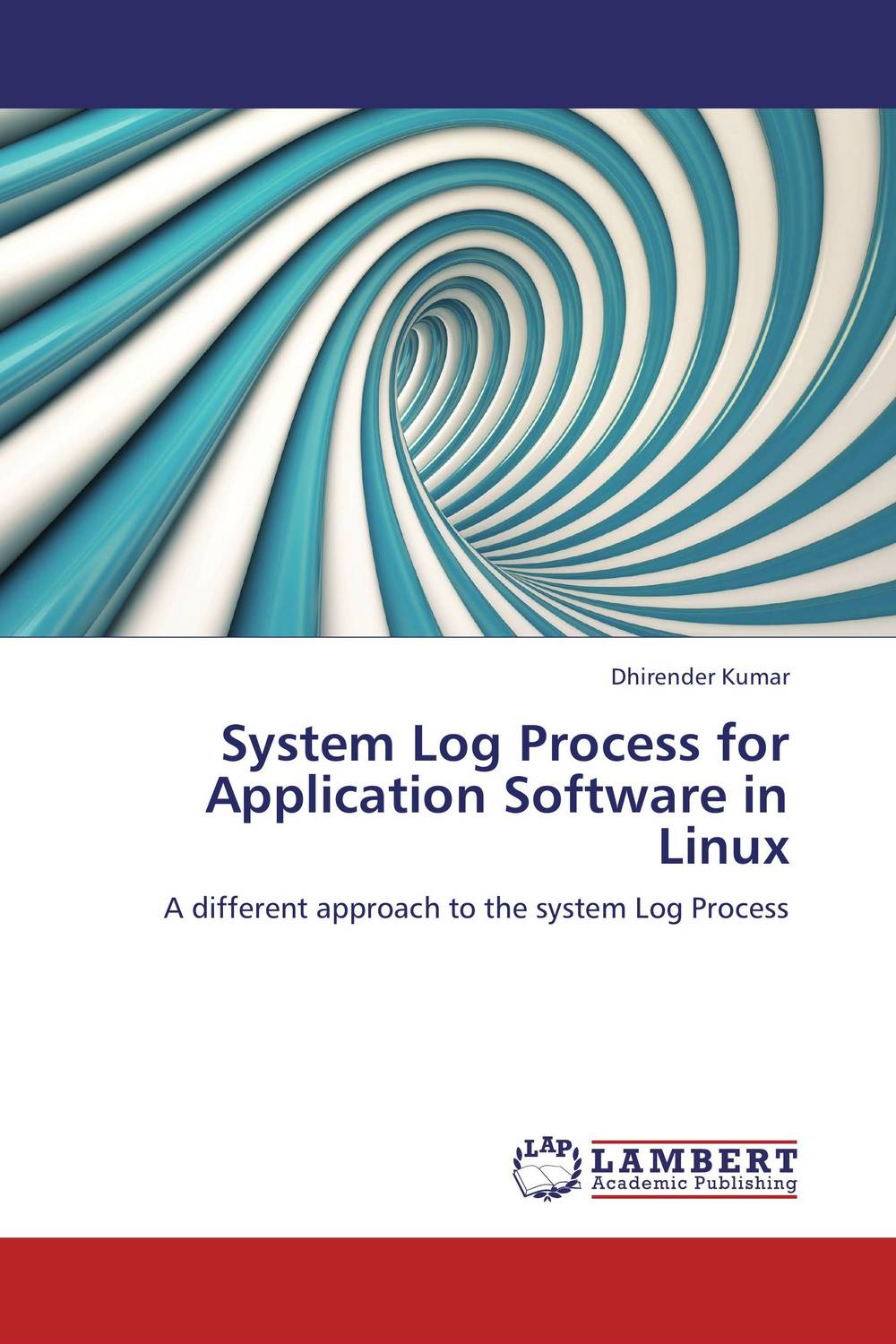 System Log Process for Application Software in Linux system security through log analysis