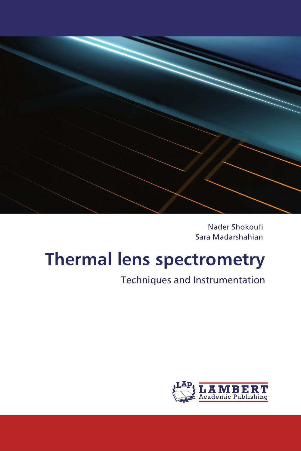 Thermal lens spectrometry consequences detection and forecasting with autocorrelated errors