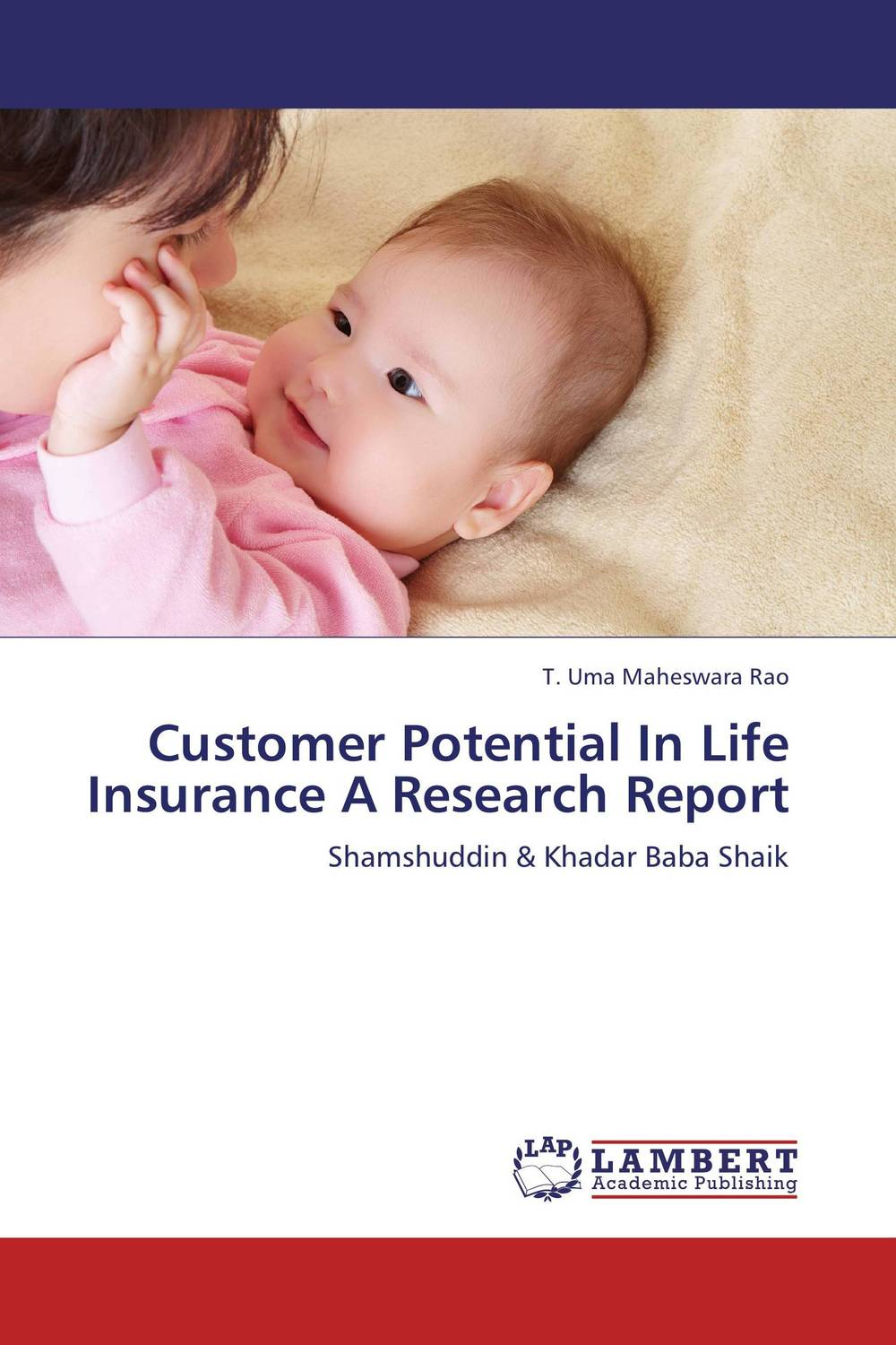 Customer Potential In Life Insurance A Research Report addison wiggin endless money the moral hazards of socialism