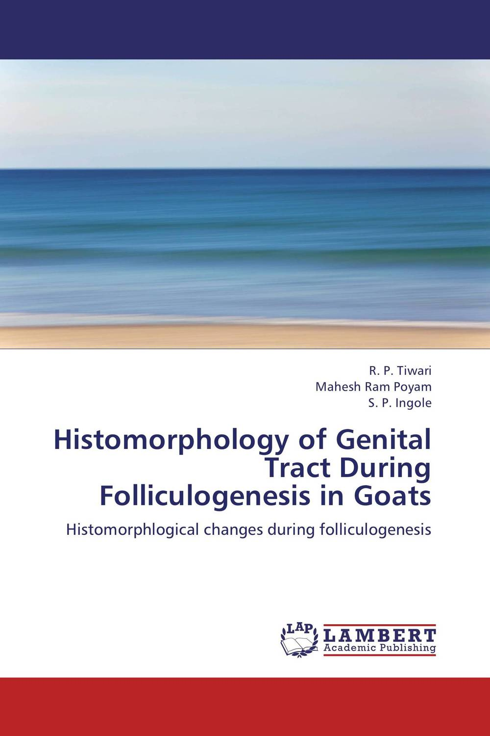 Histomorphology of Genital Tract During Folliculogenesis in Goats vishnu gupta modulation of ovarian functions and fertility response using insulin