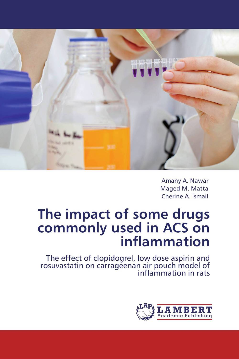 The impact of some drugs commonly used in ACS on inflammation some thoughts on the common toad