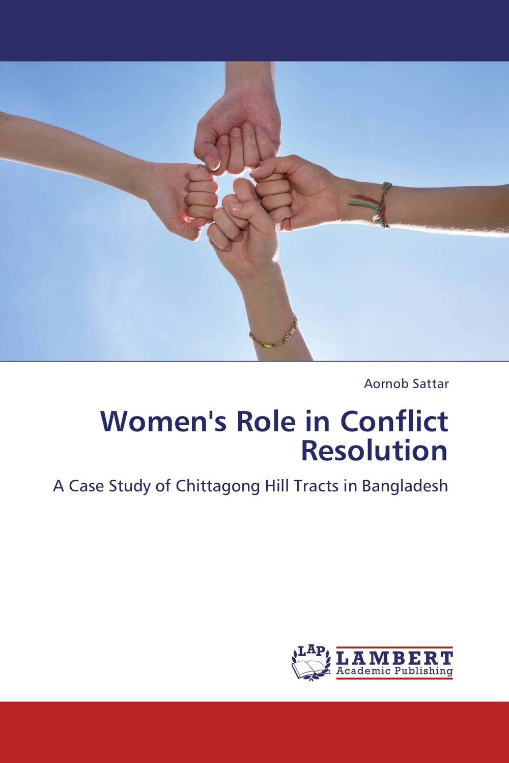 Women's Role in Conflict Resolution insurgent