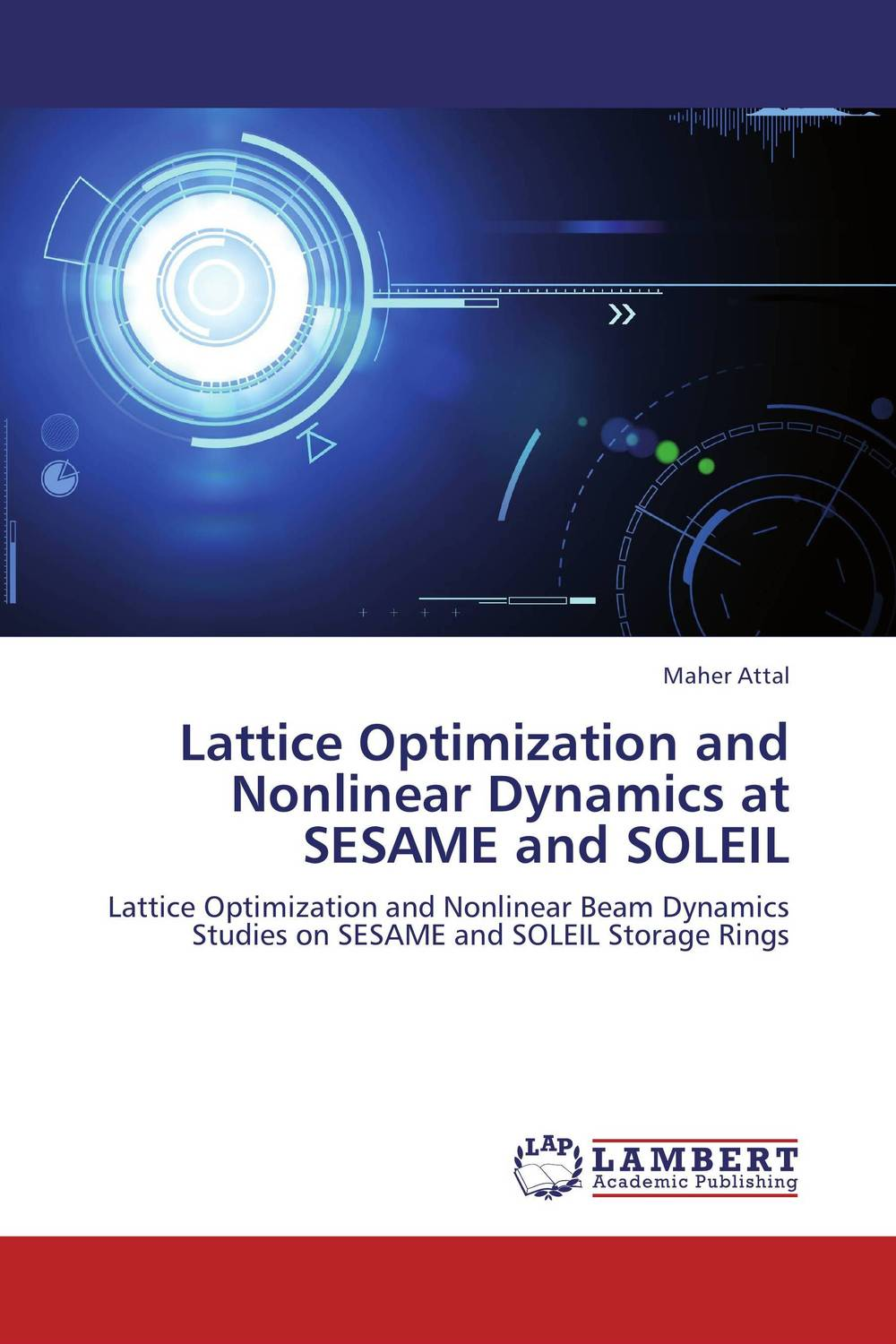 Lattice Optimization and Nonlinear Dynamics at SESAME and SOLEIL