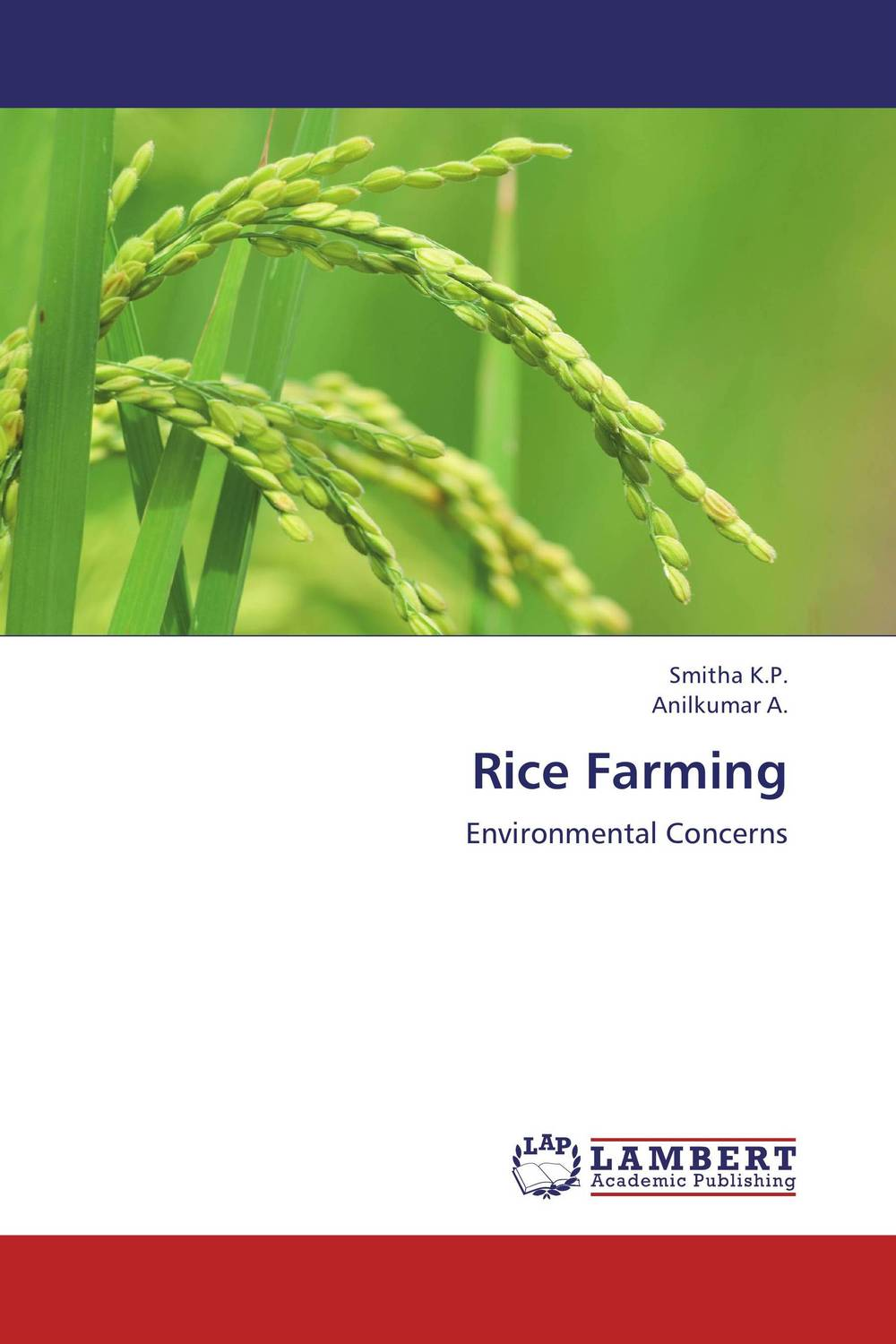 Rice Farming natural enemy fauna in rice wheat system of india