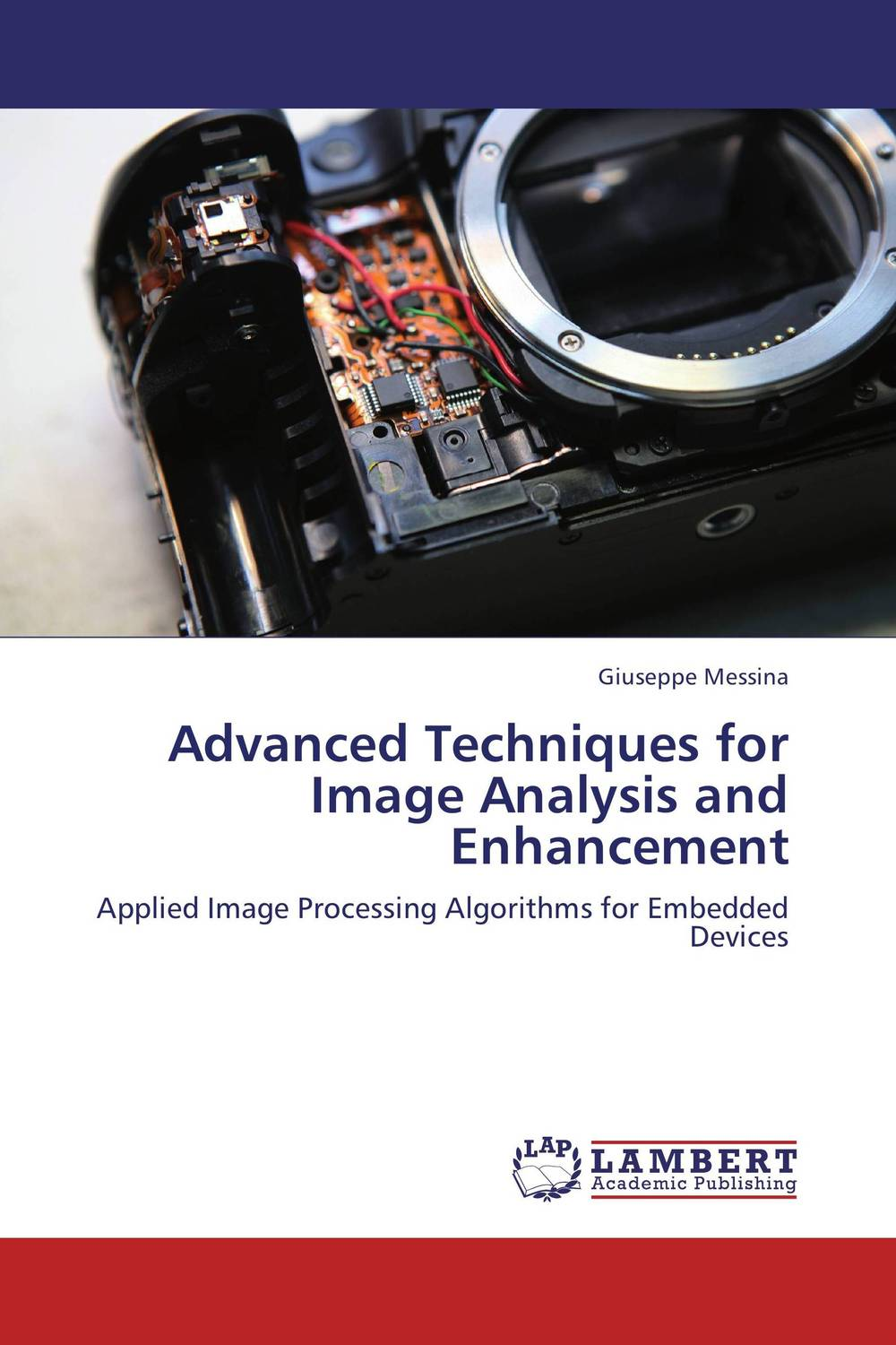 Advanced Techniques for Image Analysis and Enhancement advancing forensic interrogation techniques to combat terrorism