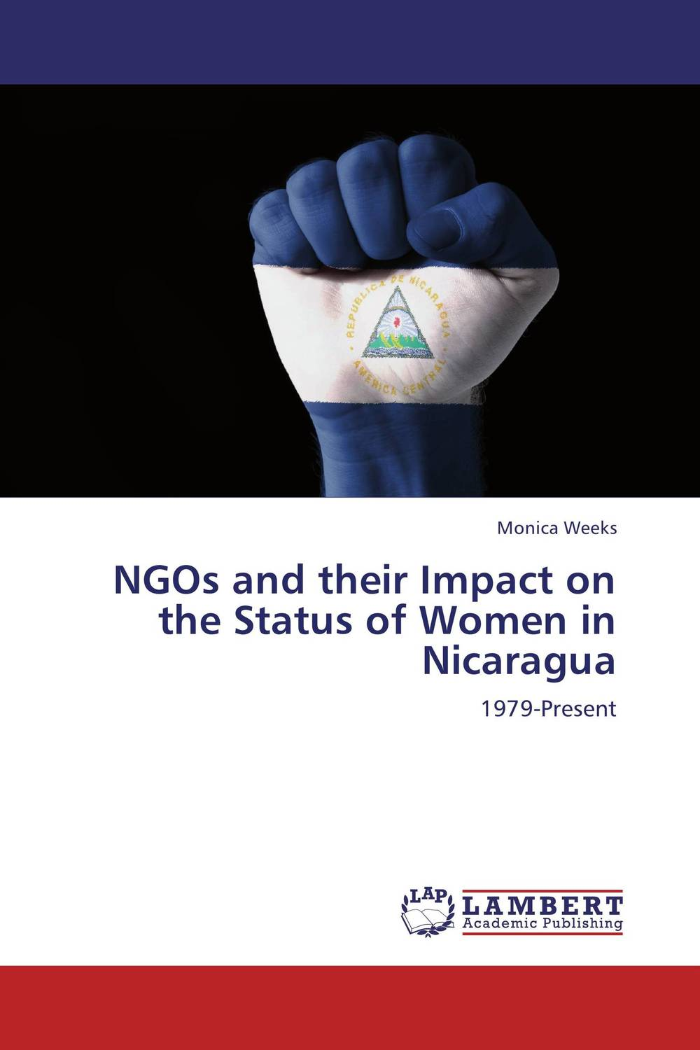 NGOs and their Impact on the Status of Women in Nicaragua цена и фото