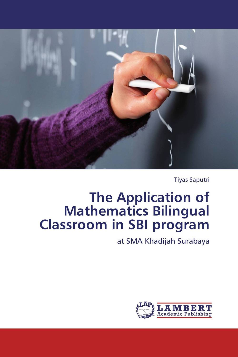The Application of Mathematics Bilingual Classroom in SBI program the medical interview the three function approach