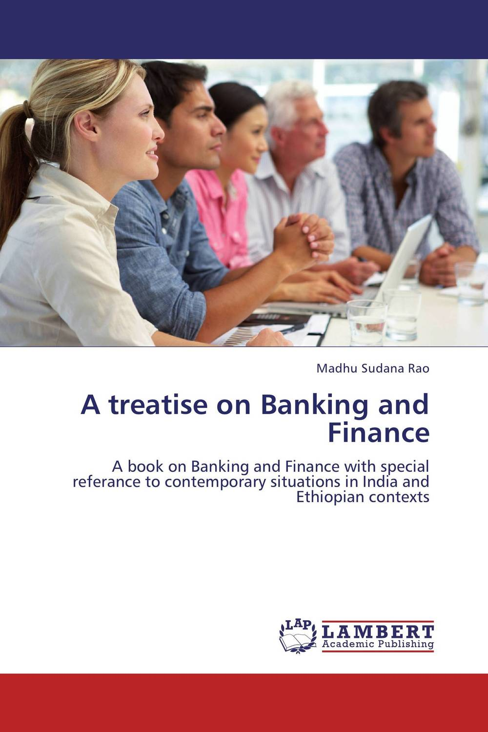 Фото A treatise on Banking and Finance finance and investments