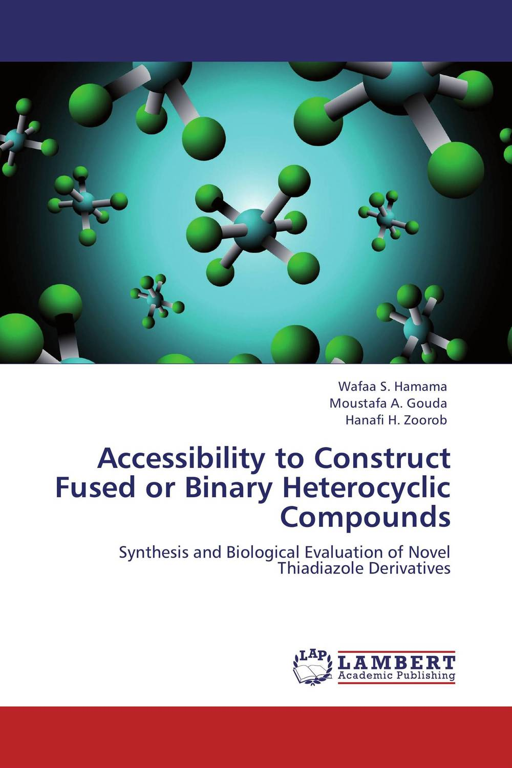 Accessibility to Construct Fused or Binary Heterocyclic Compounds crystal structure prediction and energy landscapes of binary compounds
