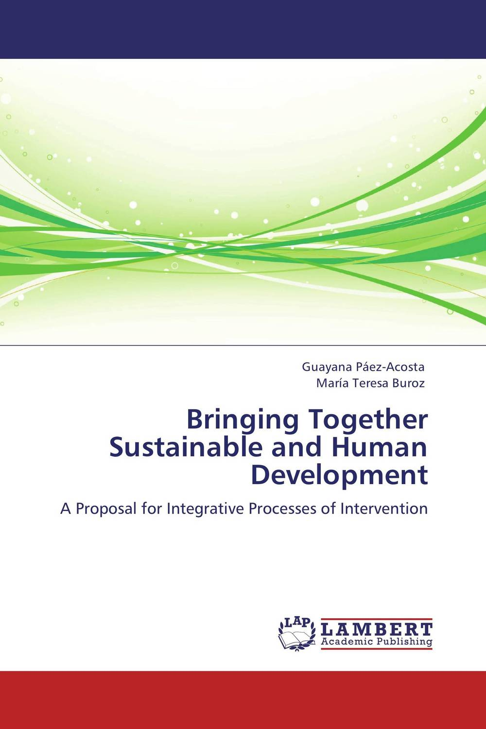 Bringing Together Sustainable and Human Development