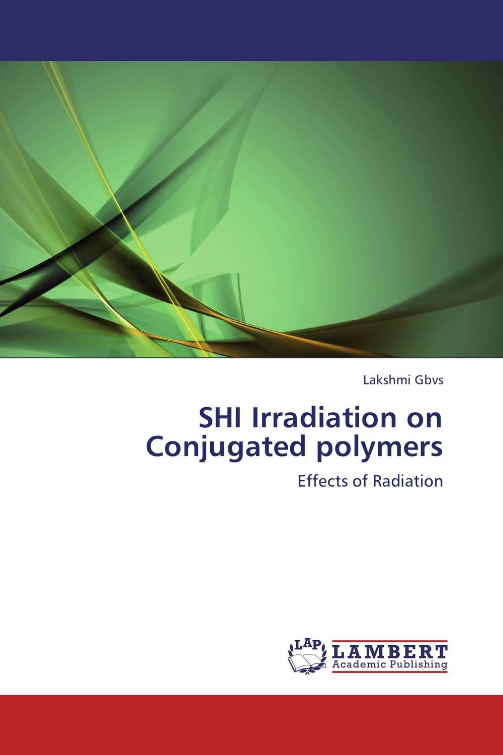 SHI Irradiation on Conjugated polymers wolfgang binder h self healing polymers from principles to applications