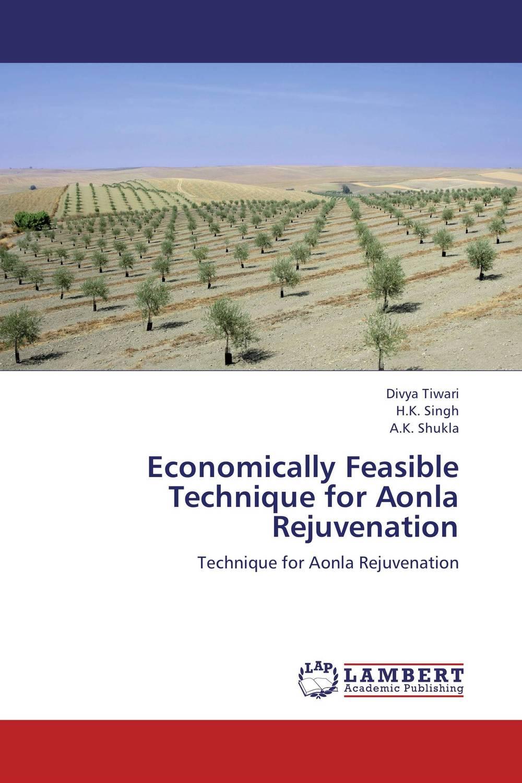 Economically Feasible Technique for Aonla Rejuvenation недорго, оригинальная цена