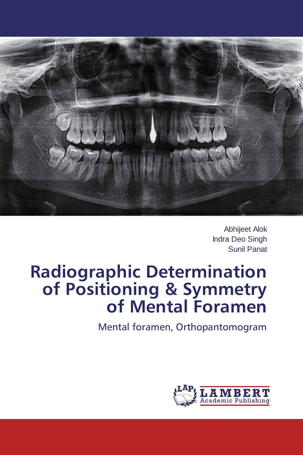Radiographic Determination of Positioning & Symmetry of Mental Foramen common mental disorders in long term sickness absence