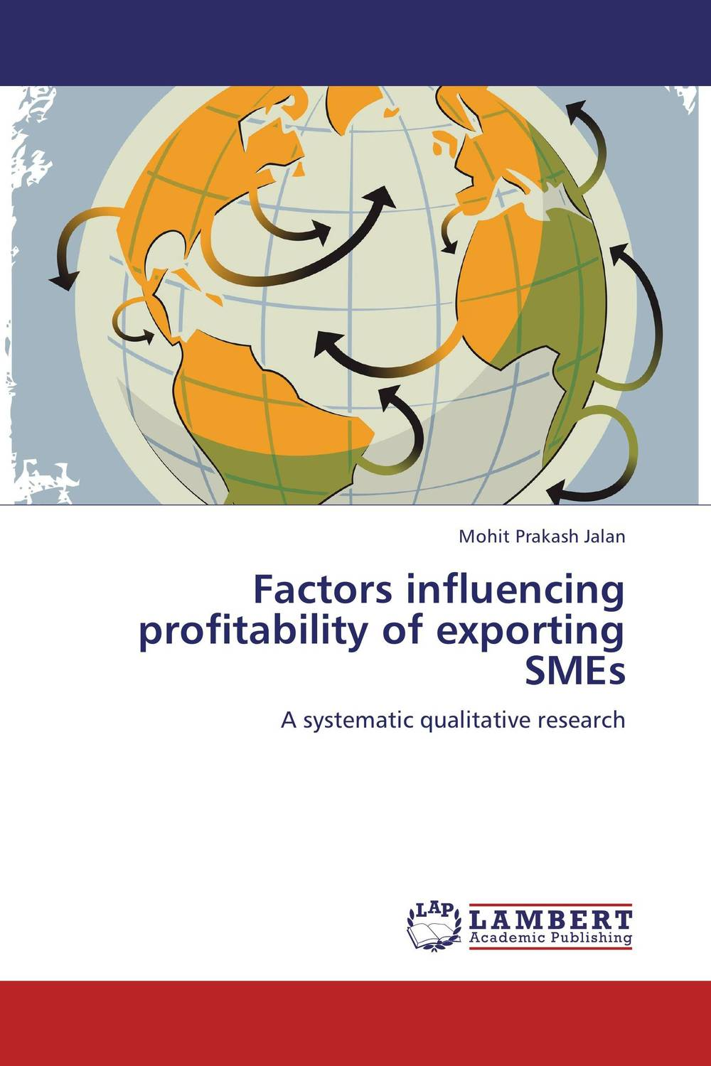 Factors influencing profitability of exporting SMEs scott  kays five key lessons from top money managers