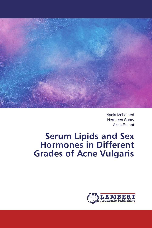 Serum Lipids and Sex Hormones in Different Grades of Acne Vulgaris almea h a serum