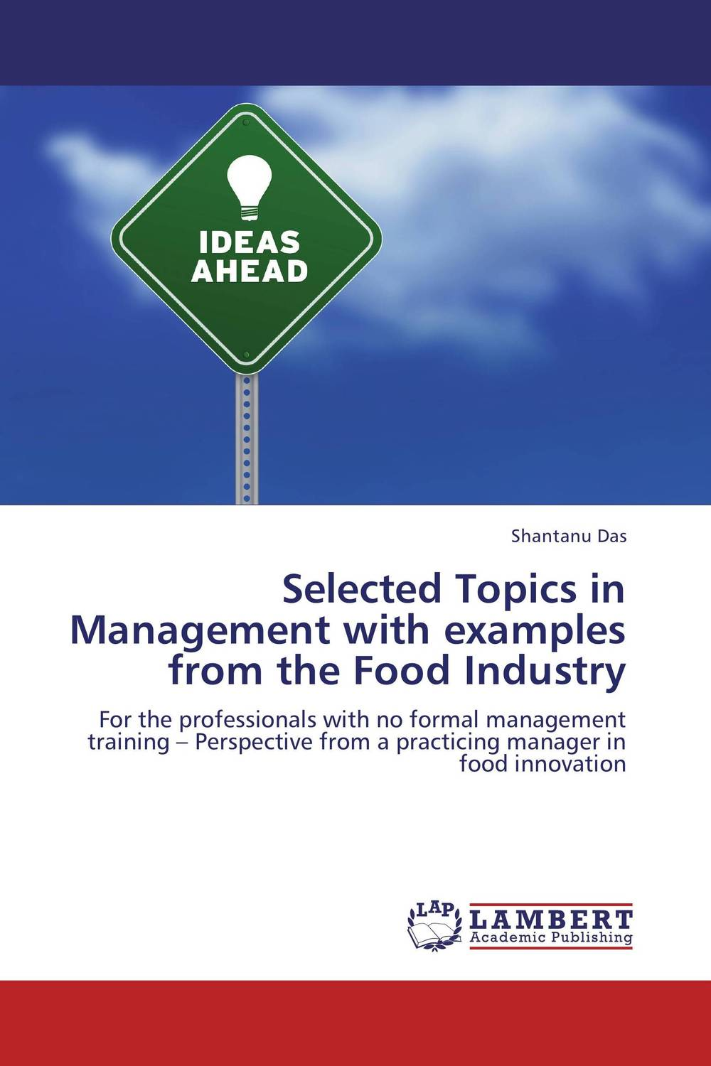 Selected Topics in Management with examples from the Food Industry selected topics in bond portfolio management
