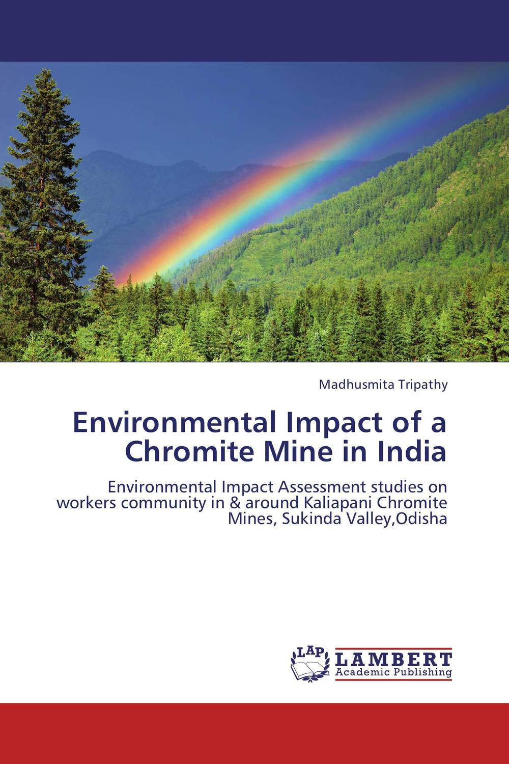 Environmental Impact of a Chromite Mine in India health awareness among continuing education workers