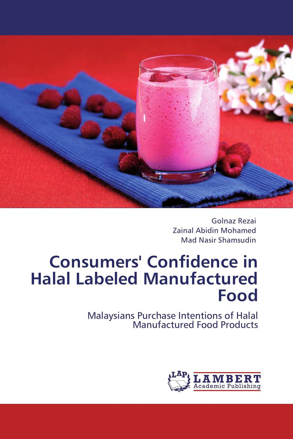 Consumers' Confidence in Halal Labeled Manufactured Food thermo operated water valves can be used in food processing equipments biomass boilers and hydraulic systems
