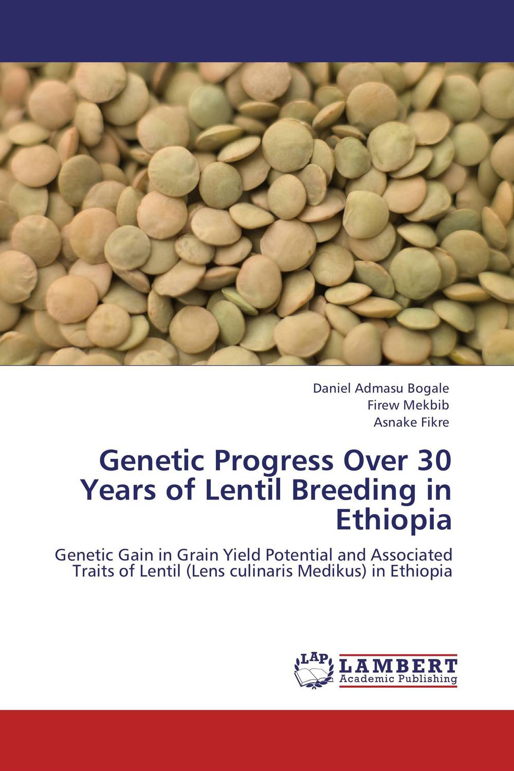 Genetic Progress Over 30 Years of Lentil Breeding in Ethiopia bottlegourd breeding