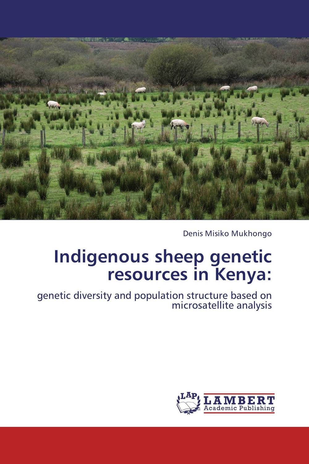 Indigenous sheep genetic resources in Kenya: building value through human resources