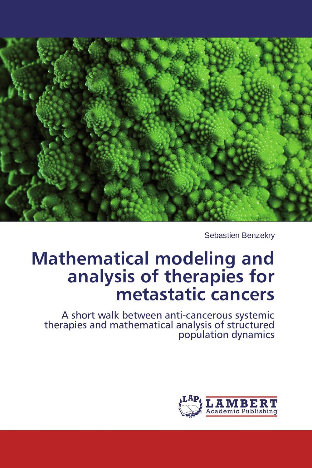 Mathematical modeling and analysis of therapies for metastatic cancers a course in mathematical analysis