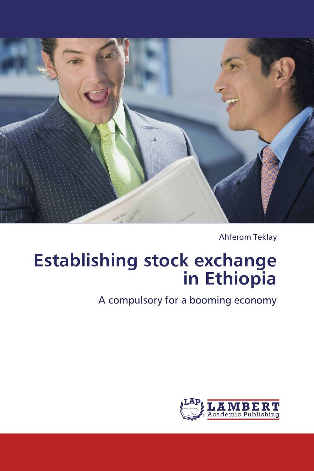 Establishing stock exchange in Ethiopia
