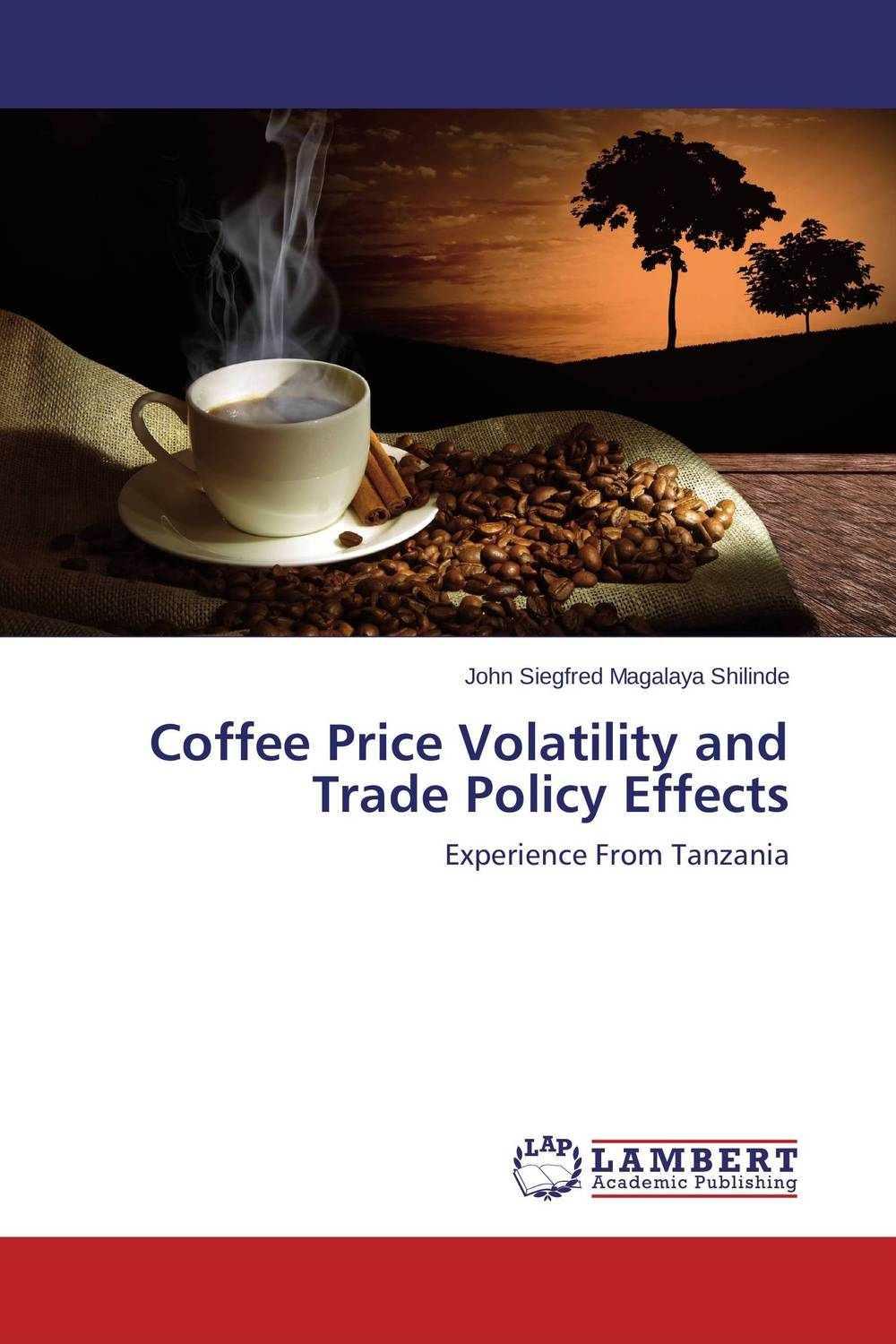 Coffee Price Volatility and Trade Policy Effects a statistical approach in modelling maize prices volatility