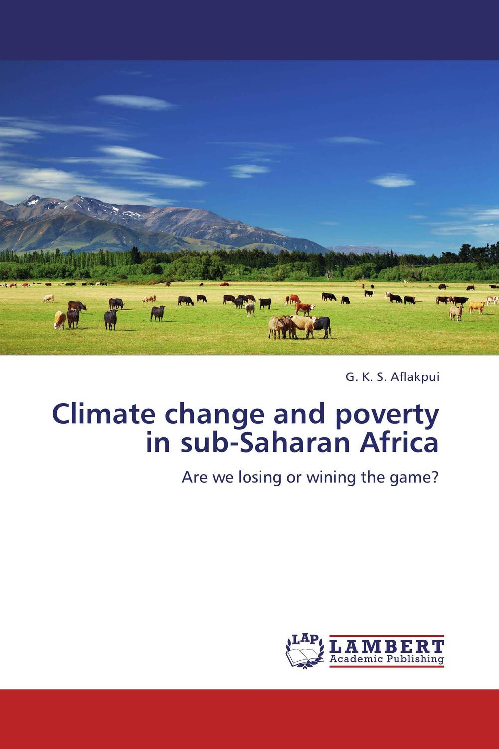 Climate change and poverty in sub-Saharan Africa цены онлайн