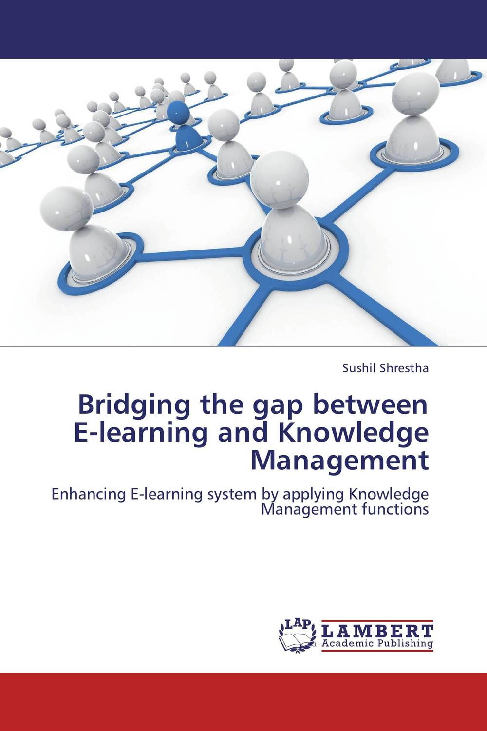 Bridging the gap between E-learning and Knowledge Management лонгслив gap gap ga020ewvdq20